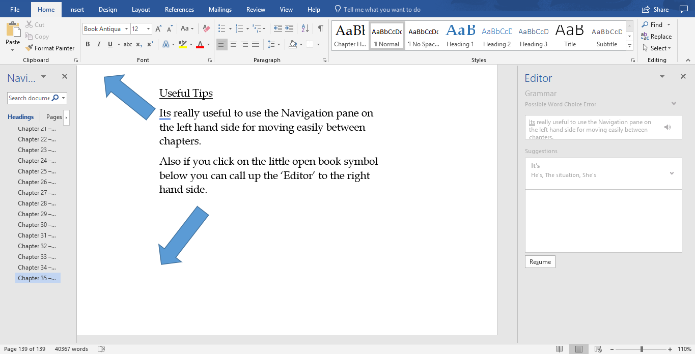 word document tips (2)